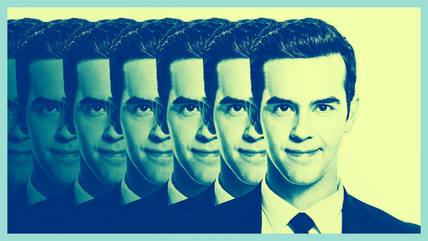 The Carbonaro Effect - truTV - Official Site