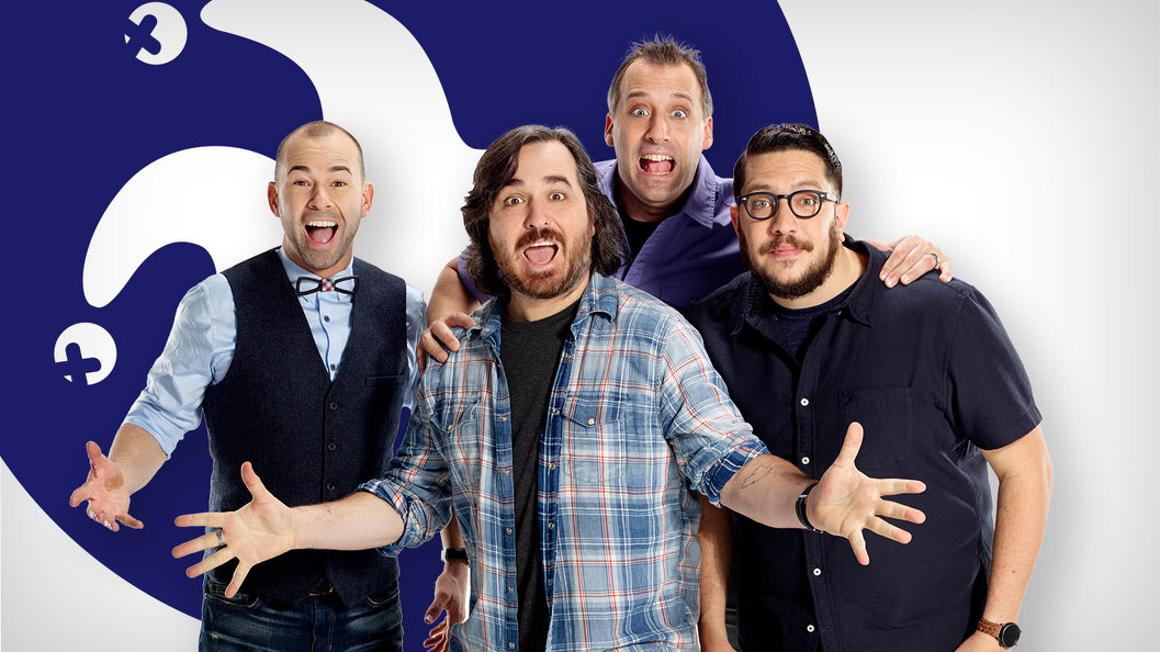 a comprehensive review of impractical jokers an american comedy series Trutv renews 'impractical jokers' trutv renews 'impractical jokers', 'carbonaro effect' the hybrid comedy series is produced by broadway video.