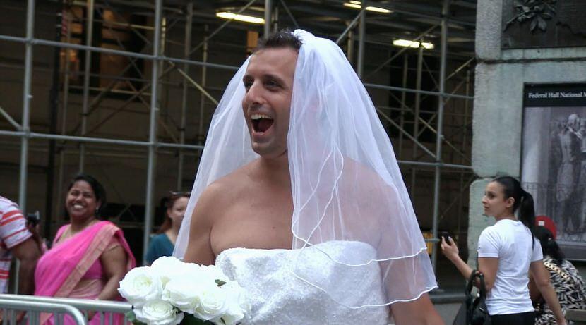 chris gethard wedding. chris gethard wedding