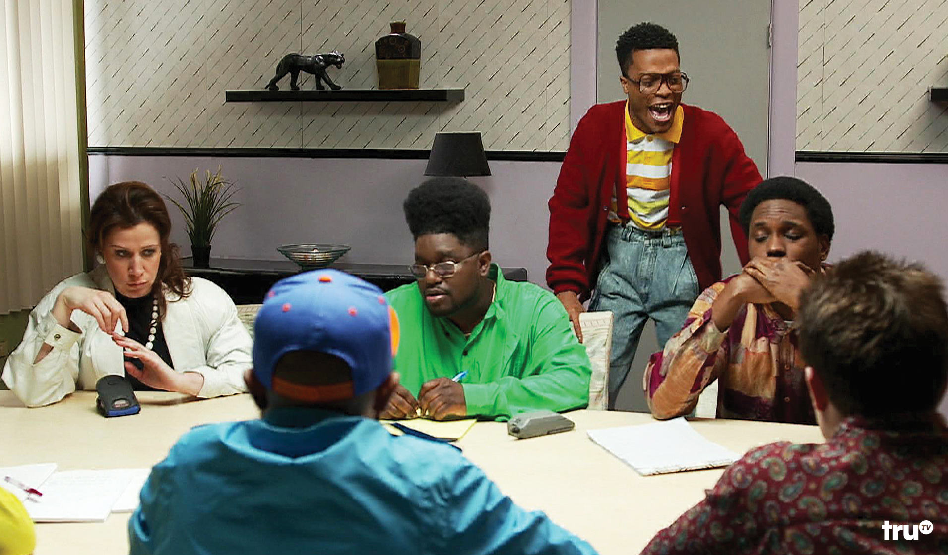 The Untold History Of Urkel