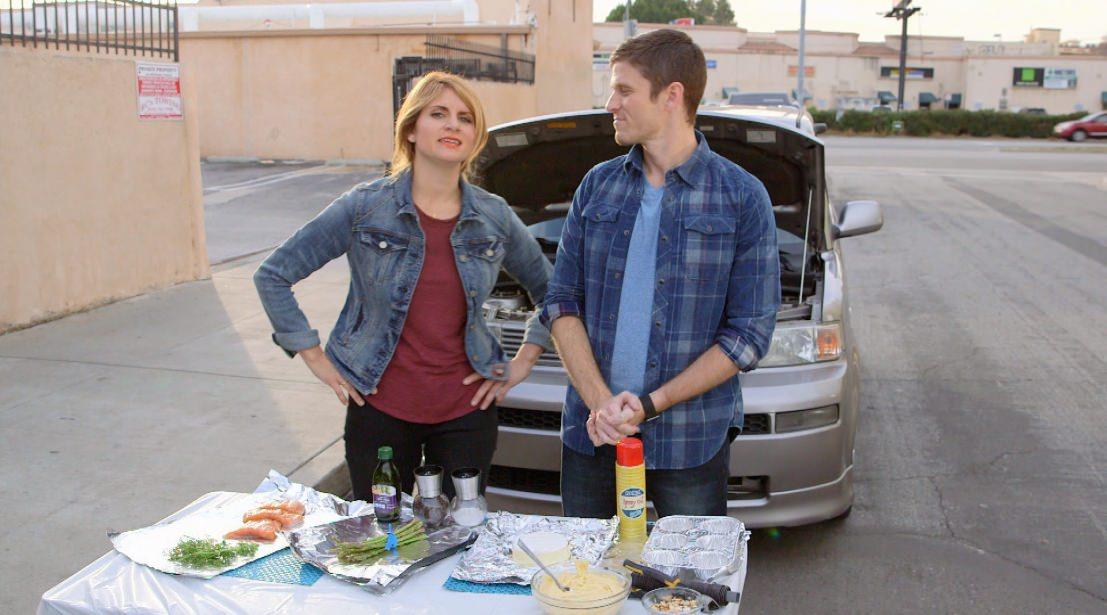 Hack or Wack: Car-B-Cue | Hack My Life | truTV
