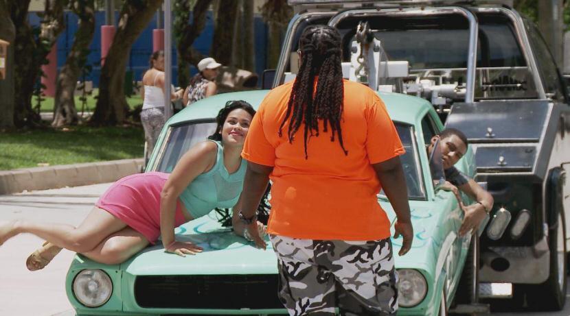 South Beach Tow Season  Episode