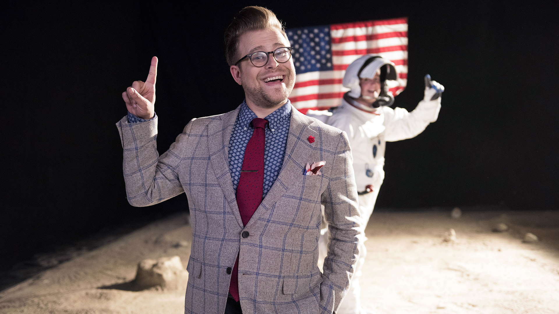 adam ruins everything stream